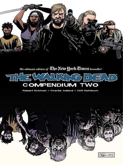 Title details for The Walking Dead, Compendium 2 by Robert Kirkman - Available