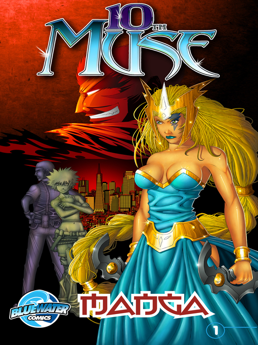 Title details for 10th Muse Manga by Marv Wolfman - Available