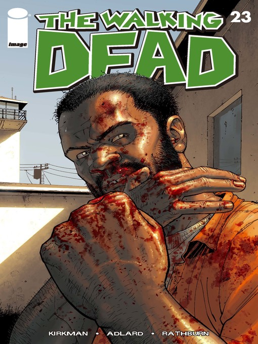 Title details for The Walking Dead, Volume 23 by Robert Kirkman - Available
