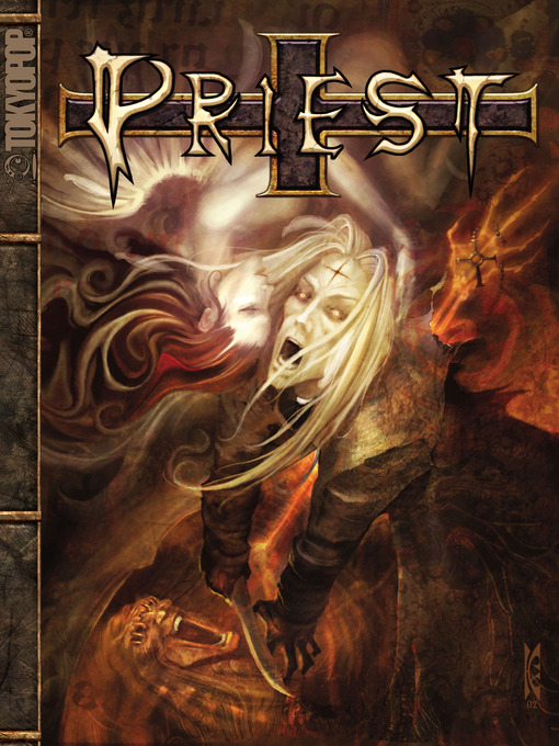 Title details for Priest, Volume 2: Prelude for the Deceased (Part 2) by Min-Woo Hyung - Wait list