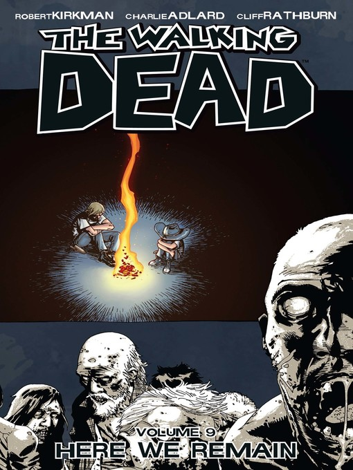 Title details for The Walking Dead, Volume 9 by Robert Kirkman - Wait list