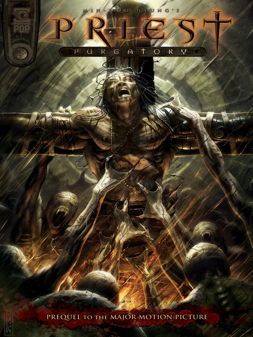 Cover image for Priest: Purgatory, Volume 2