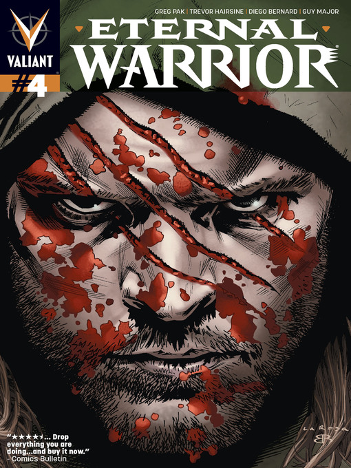 Title details for Eternal Warrior (2013), Issue 4 by Greg Pak - Available