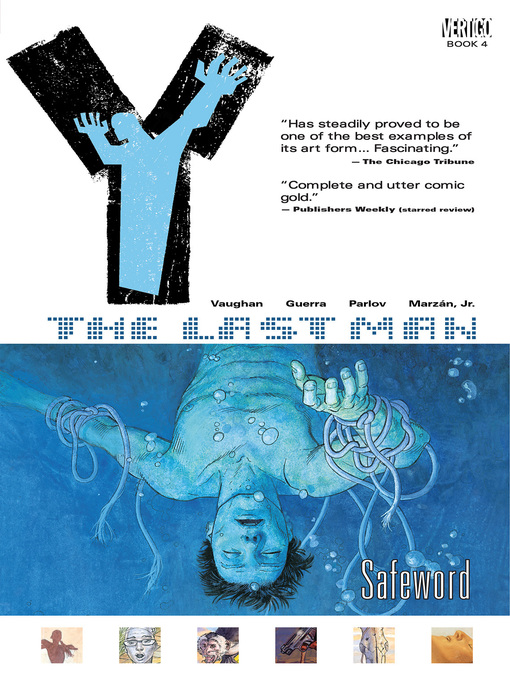 Title details for Y: The Last Man (2002), Volume 4 by Brian K. Vaughan - Available