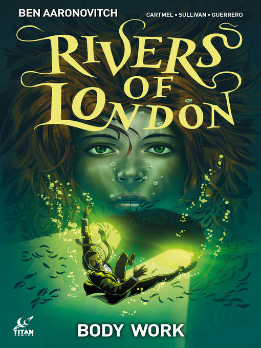 Title details for Rivers of London: Body Work, Issue 5 by Ben Aaronovitch - Available