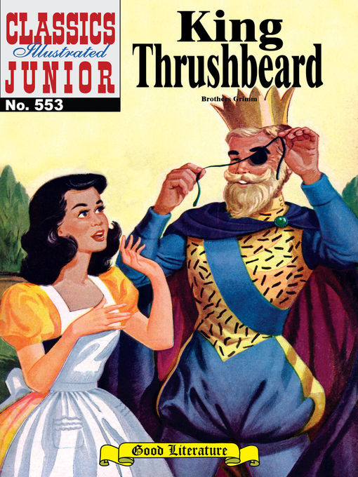 Title details for King Thrushbeard by Grimm Brothers - Available