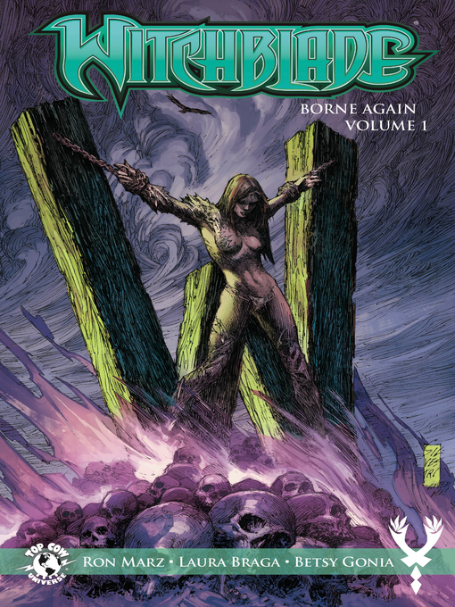 Title details for Witchblade, Volume 1 by Ron Marz - Available