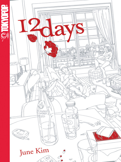 Title details for 12 Days by June Kim - Available
