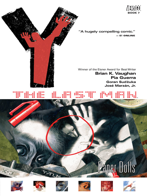 Title details for Y: The Last Man (2002), Volume 7 by Brian K. Vaughan - Available