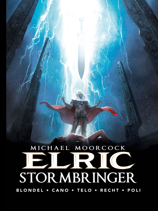 Title details for Elric (2014), Volume 2 by Jean-Luc Cano - Available