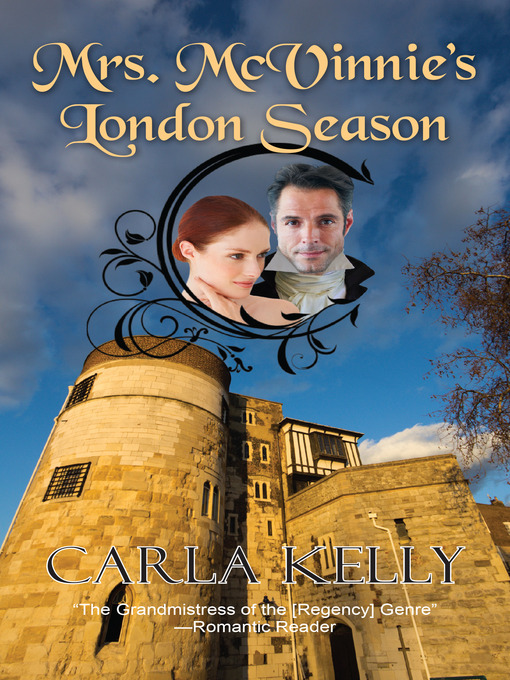 Title details for Mrs. McVinnie's London Season by Carla Kelly - Available