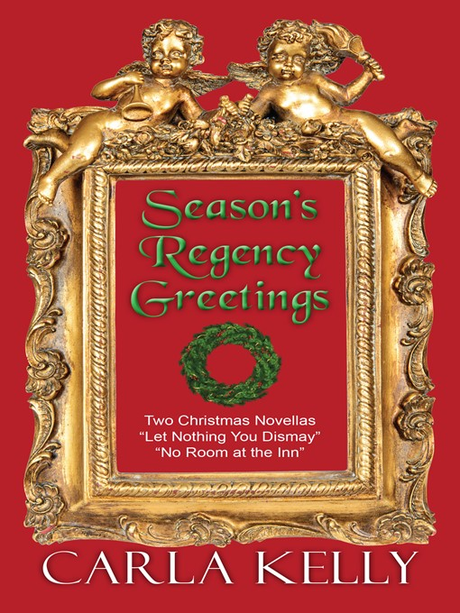 Cover of Season's Regency Greetings