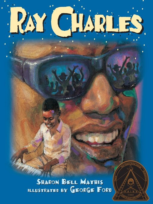 Title details for Ray Charles by Sharon Bell Mathis - Available