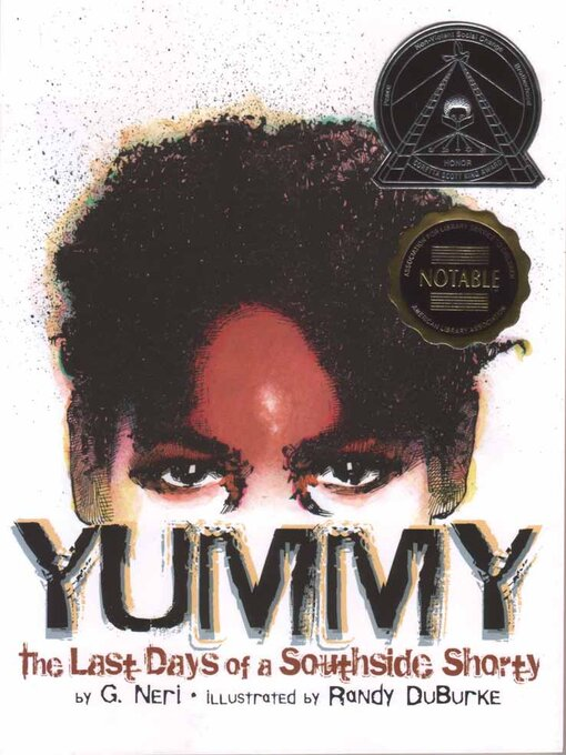 Title details for Yummy by G. Neri - Wait list