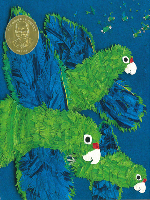 Title details for Parrots Over Puerto Rico by Cindy Trumbore - Available