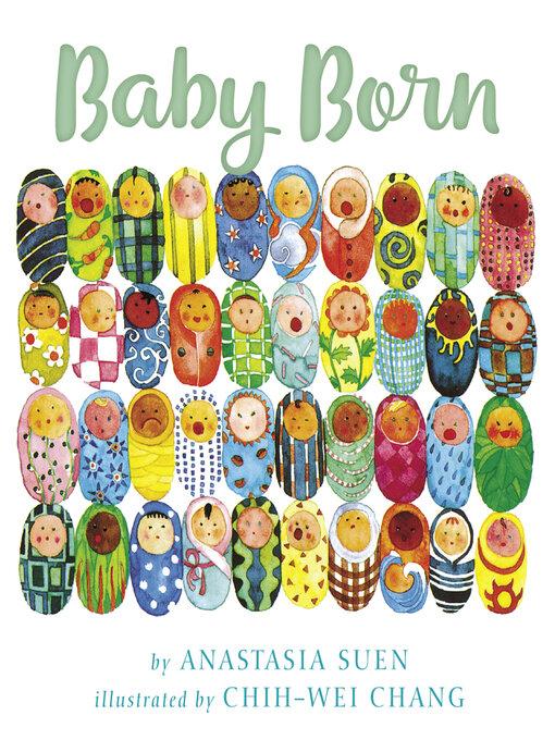 Baby Born /