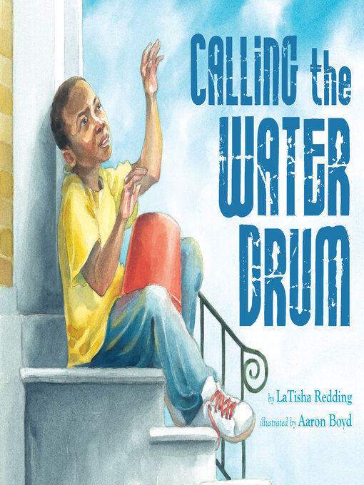 Title details for Calling the Water Drum by LaTisha Redding - Available