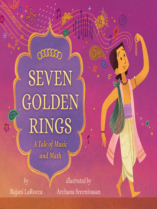 Title details for Seven Golden Rings by Rajani LaRocca - Available