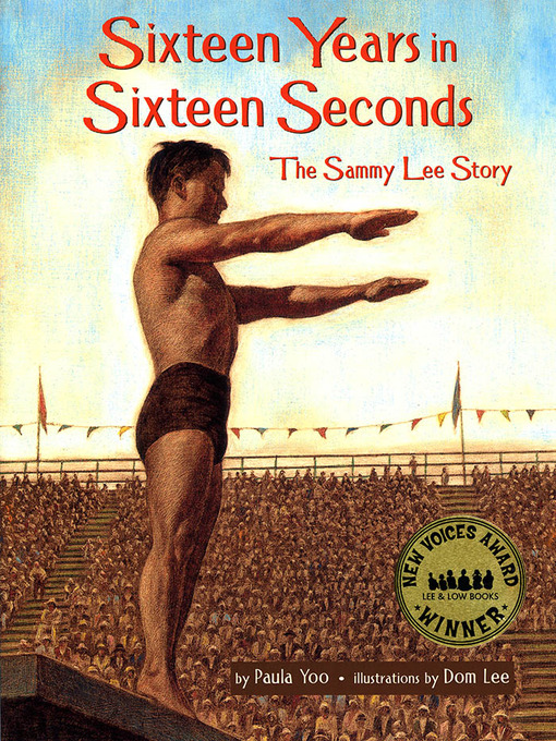 Title details for Sixteen Years in Sixteen Seconds by Paula Yoo - Available
