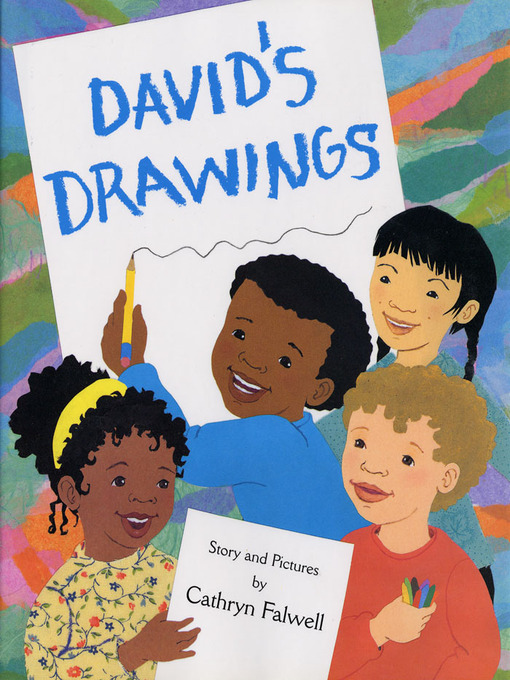 Title details for David's Drawing by Cathyn Falwell - Available