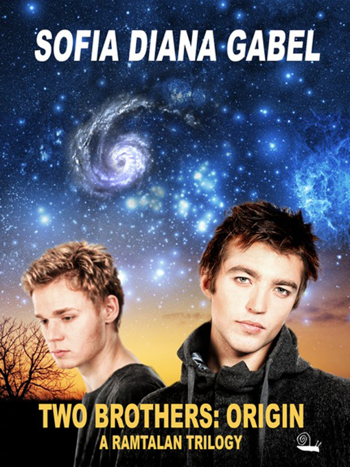 Cover of Two Brothers: Origin