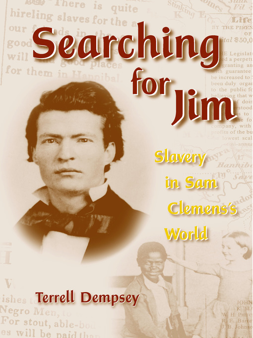 Title details for Searching for Jim by Terrell Dempsey - Available