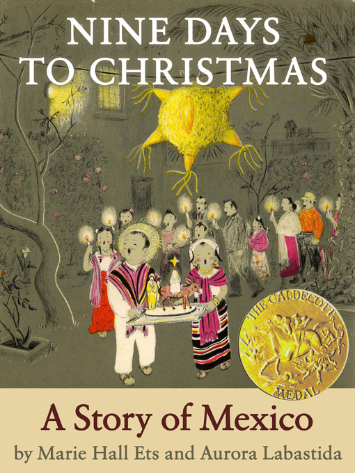 Title details for Nine Days to Christmas by Marie Hall Ets - Available
