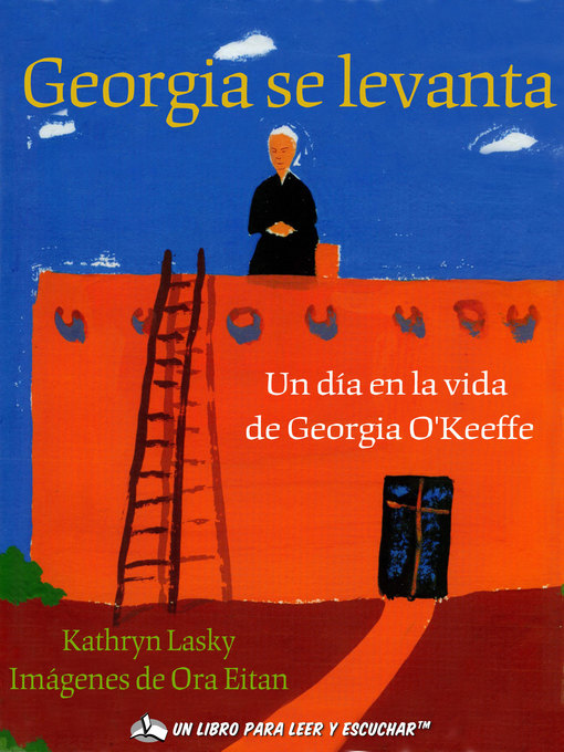 Title details for Georgia se levanta by Kathryn Lasky - Available