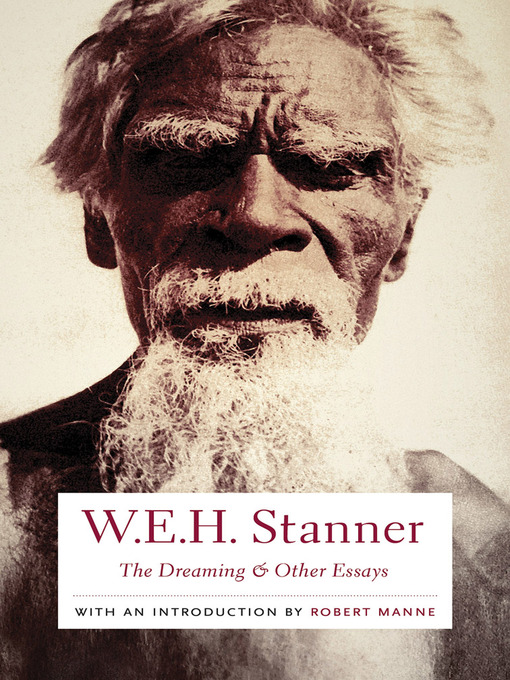 stanner the dreaming and other essays