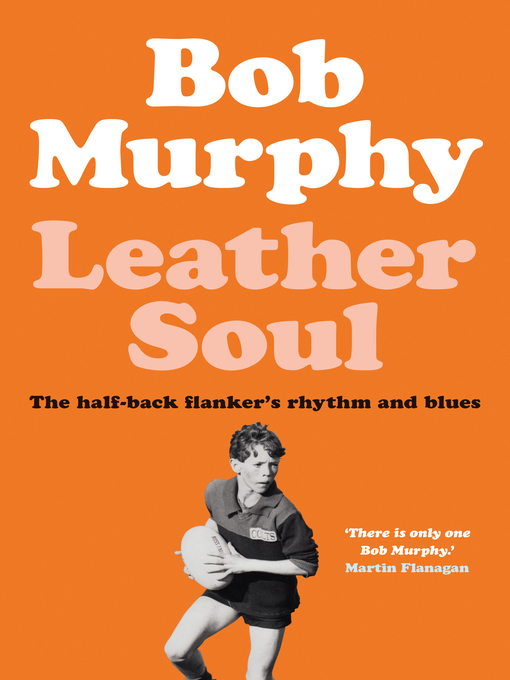 Title details for Leather Soul by Bob Murphy - Available