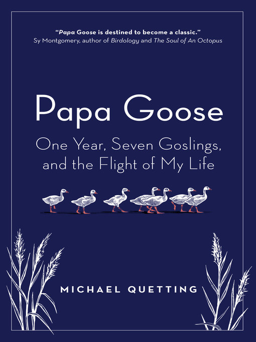Title details for Papa Goose by Michael Quetting - Available