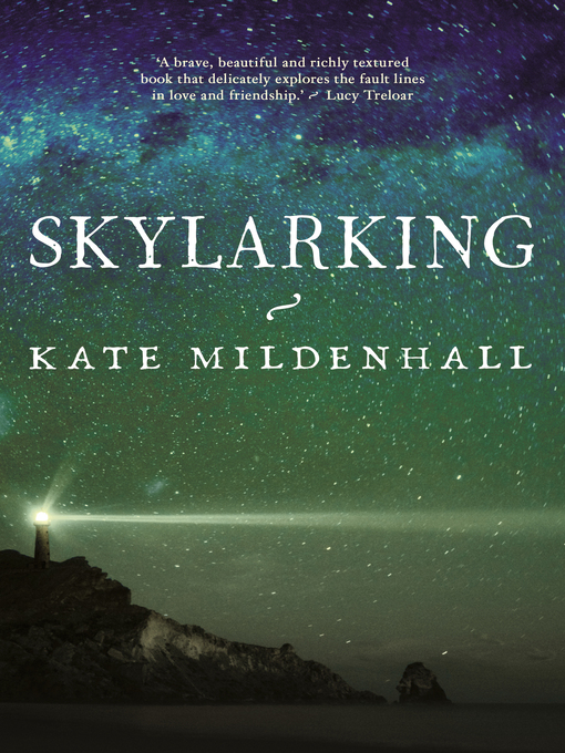 Title details for Skylarking by Kate Mildenhall - Wait list