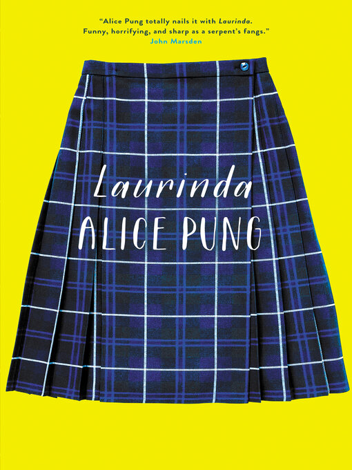Title details for Laurinda by Alice Pung - Available