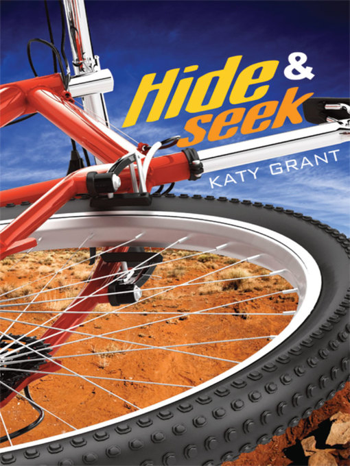 Title details for Hide and Seek by Katy Grant - Available