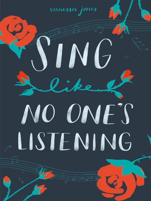 Title details for Sing Like No One's Listening by Vanessa Jones - Wait list
