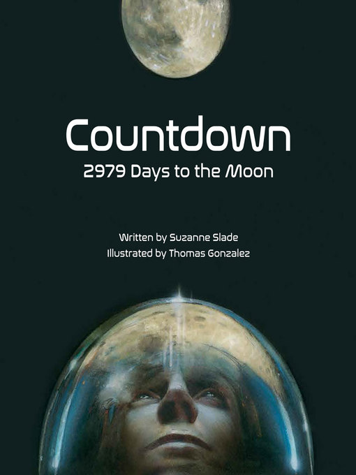 Title details for Countdown by Suzanne Slade - Available