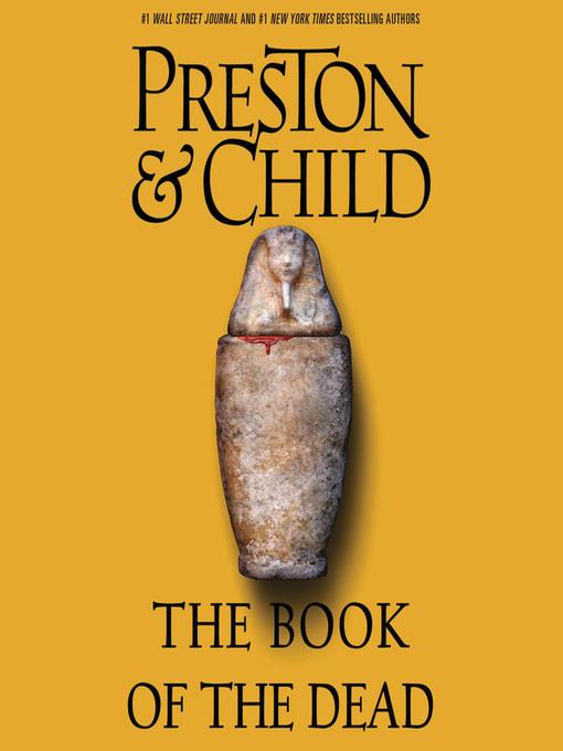 Title details for The Book of the Dead by Douglas Preston - Wait list