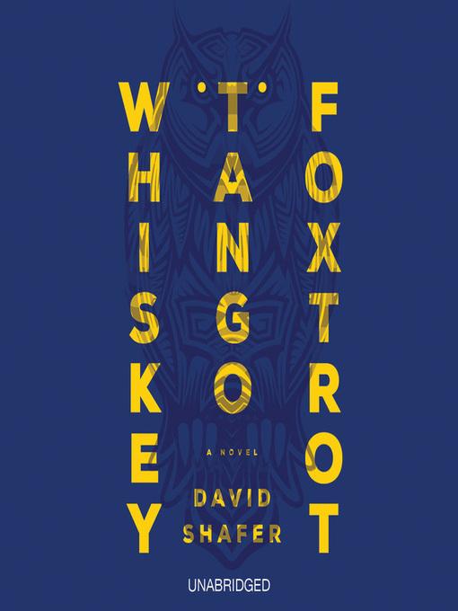 Title details for Whiskey Tango Foxtrot by Bernard Setaro Clark - Available