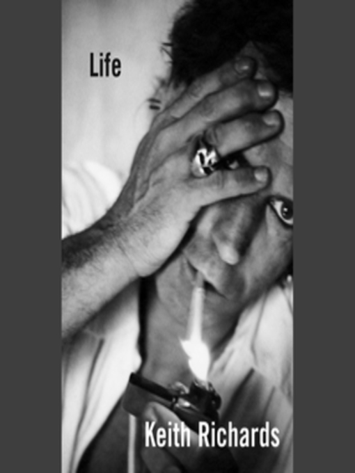 Title details for Life by Keith Richards - Wait list