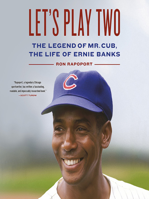 Title details for Let's Play Two by Ron Rapoport - Available