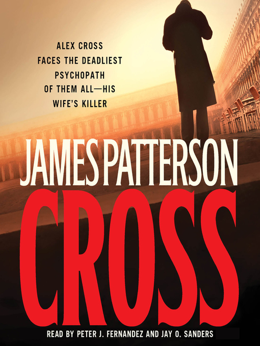 Cover of Cross