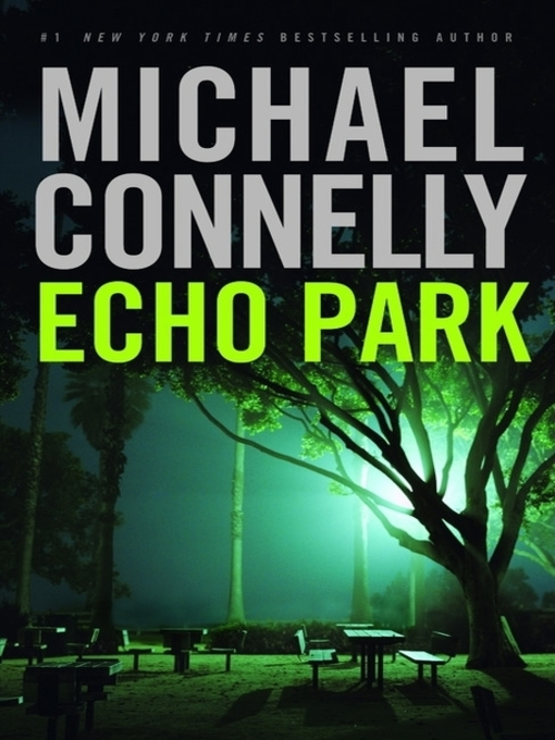 Title details for Echo Park by Len Cariou - Wait list