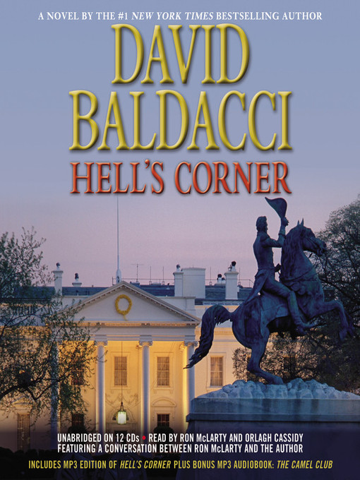 Title details for Hell's Corner by David Baldacci - Wait list