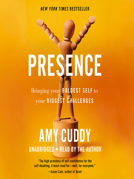 Cover of Presence