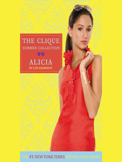 Cover of Alicia
