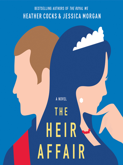 Title details for The Heir Affair by Heather Cocks - Available