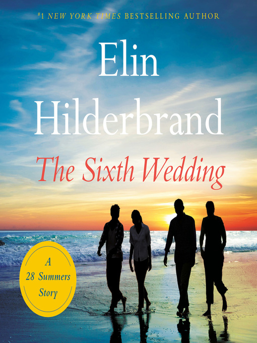 Cover image for The Sixth Wedding