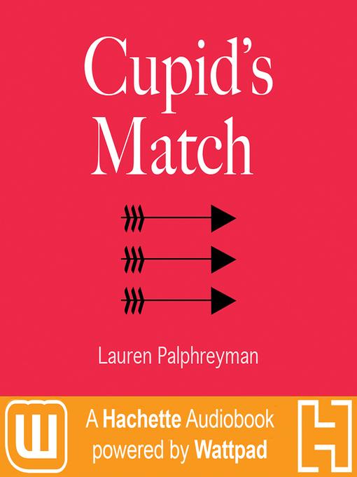 Title details for Cupid's Match by Lauren Palphreyman - Wait list