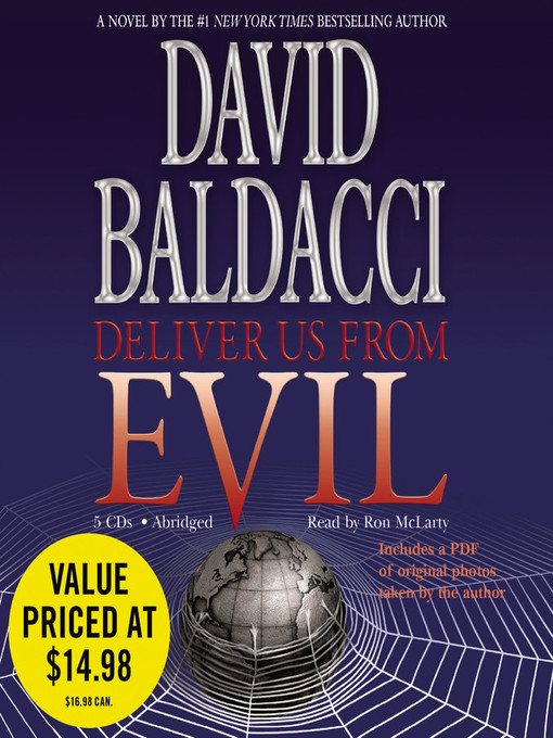 Title details for Deliver Us from Evil by David Baldacci - Available