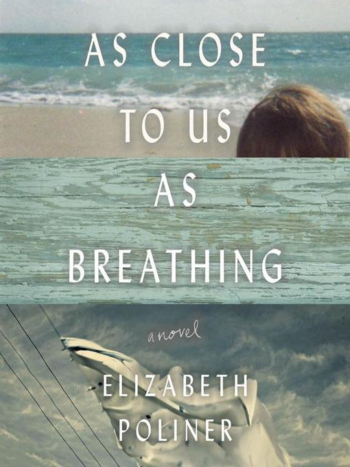 Title details for As Close to Us as Breathing by Elizabeth Poliner - Available